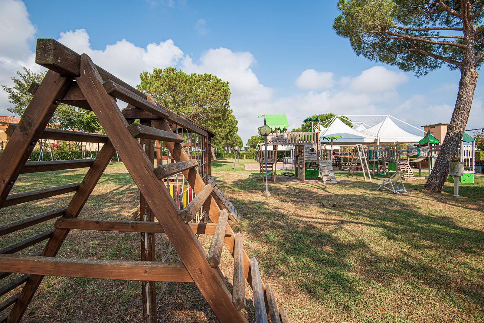 Offerte Maggio in Maremma Toscana - Resort Capalbio