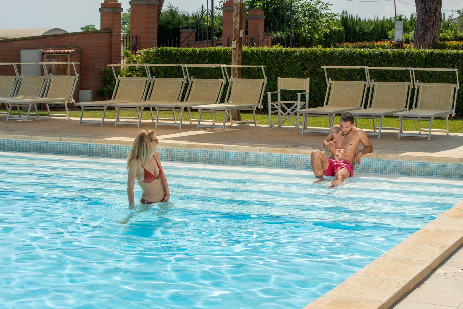 Offerte Week End Maremma Toscana - Resort Capalbio