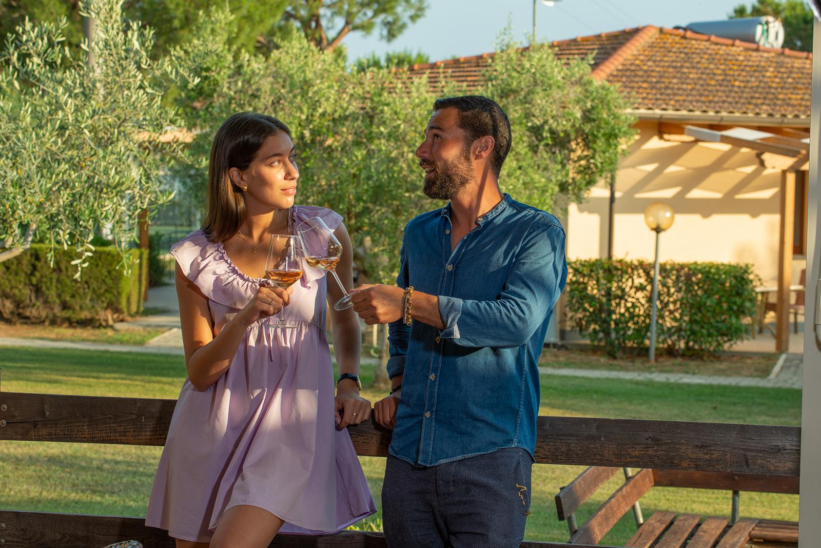 Offerte Mare Settembre Toscana Maremma - Resort Capalbio
