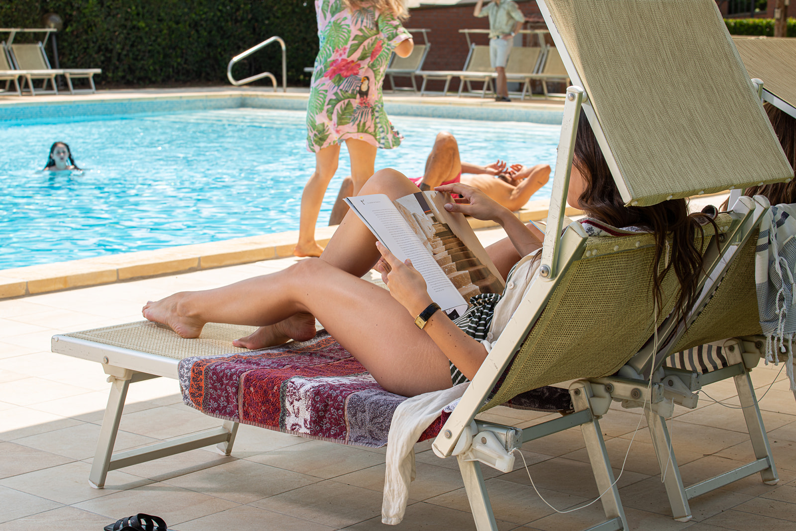 Week End a Settembre in Maremma - Resort Capalbio