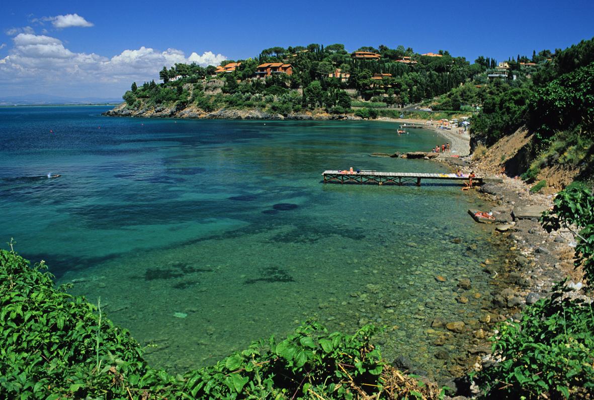 Vacanze al Mare in Toscana Maremma - Resort Capalbio