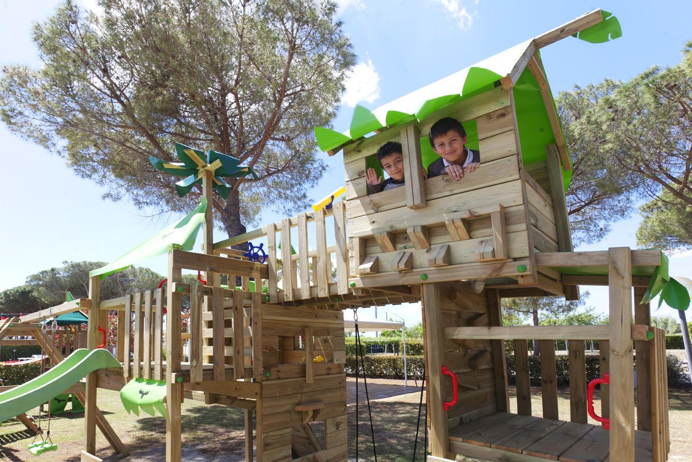 Family Hotel Toscana Mare Maremma - Resort Capalbio