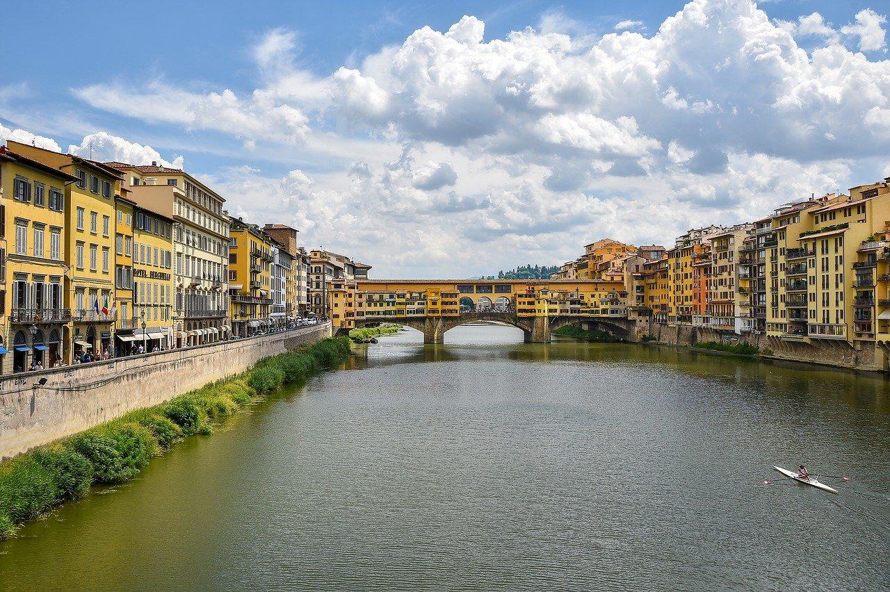 Escursione a Firenze in auto e treno - Resort Capalbio