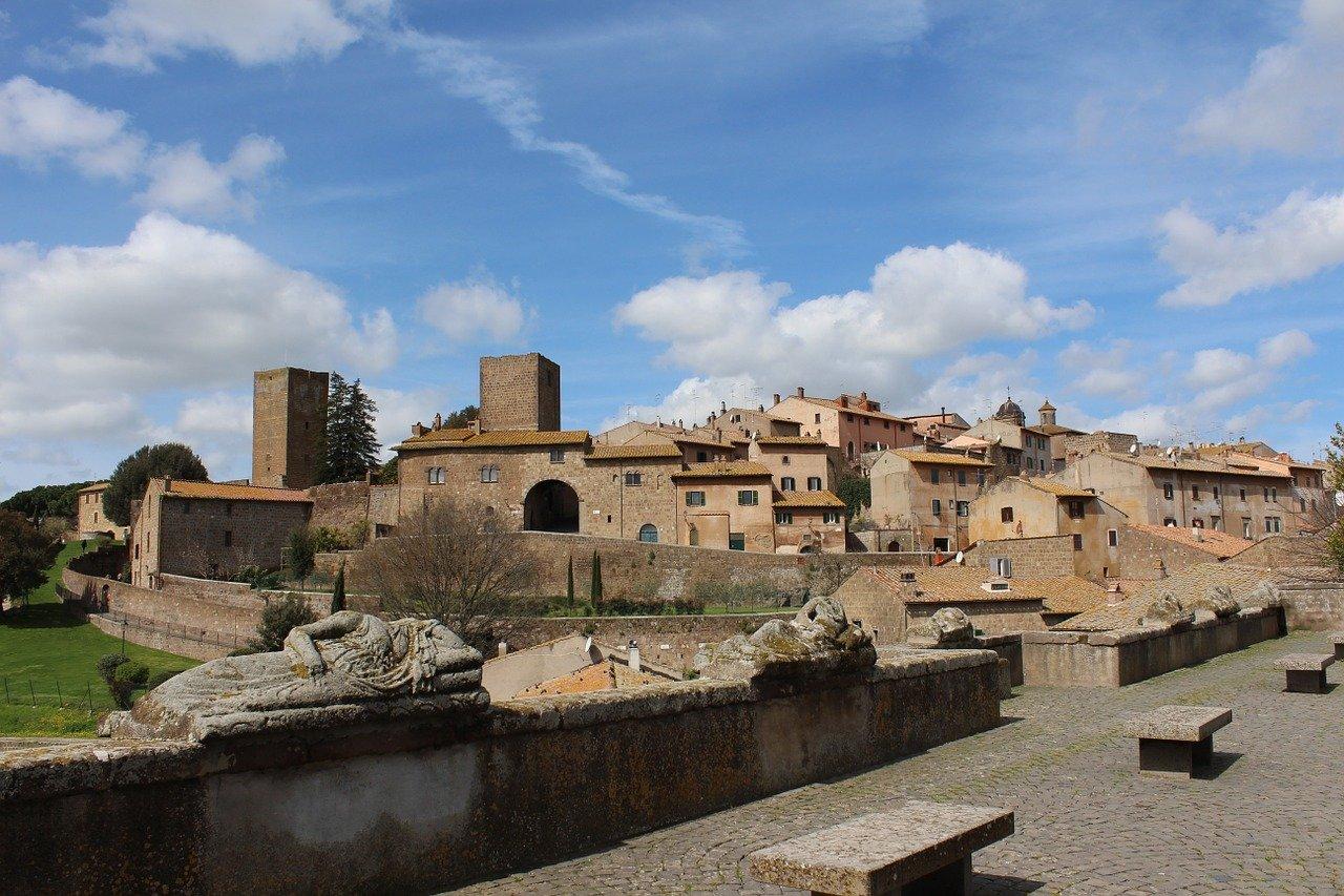 Tuscania cosa vedere - Resort Capalbio